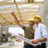 Сотрудник по ремонту помещений