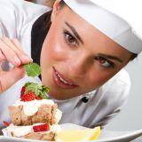 Повар на выпечку и салаты