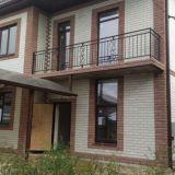 Новый дом 220 м2 в 3-х уровнях