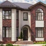 Продаю дом 191 кв.м. в п. Южный