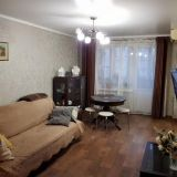 В продаже замечательная 2-комнатная квартира в тихом районе Краснодара.