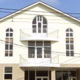 Офисное здание с арендаторами в Краснодаре