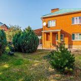 Продам дом, Янтарная ул, д. 18, Краснодар г, 0 км от города