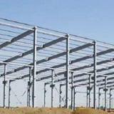 Изготовление промышленных металлоконструкций