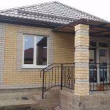 Уютный одноэтажный домик с террасой от застройщика за 3500 тр.