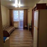 Сдам новую свежую студию в Прикубанском округе площадью 25 кв. М.
