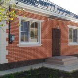 Новый красивый качественный одноэтажный дом 100т м2 о застройщика.