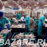На производство по переработке птицы вахтовым методом ...