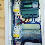 услуги электромонтажных работ