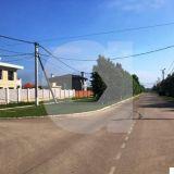 Дачный участок, п. Ясенево: (10 сот.)