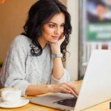 Менеджер-консультант в интернет-проект