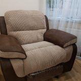 Кресло (качалка-реклайнер)