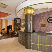 Отель «Атон»