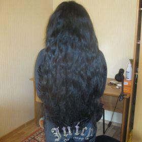 Студия красоты волос Ксении Грининой в Краснодаре