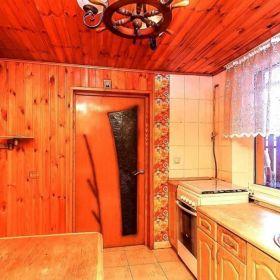Дом 45 м² на участке 1.5 сот