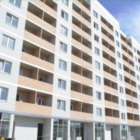 3-к квартира, 102.7 м², 3/9 эт.