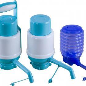 Помпы для бутилированной воды 19л