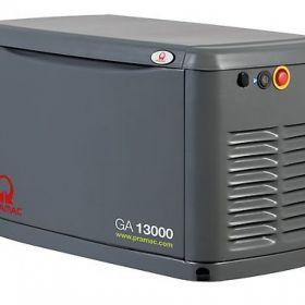 Газовый генератор Pramac GA13000 13 kW