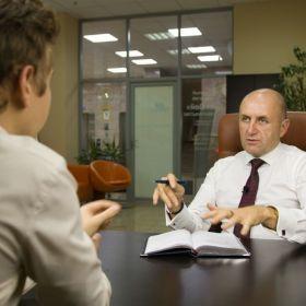 Консультации авторитетного практикующего спикера по бизнес технологиям