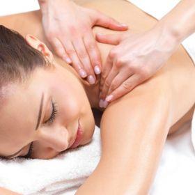 Оздоровительный массаж для взрослых