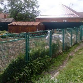 Земельный участок 8 сот. Краснодар