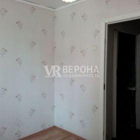 Продам двухкомнатную (2-комн.) квартиру, им. Бородина ул, 22, Краснодар г