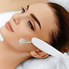 Атравматичная или уз-чистка лица Beauty Technology