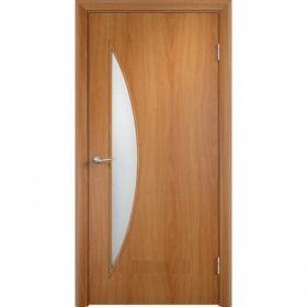 Двери межкомнатные в ассортименте