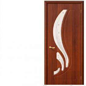 """Межкомнатная дверь """"ладья"""" 60х200 см."""