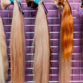 Продажа волос большой выбор не дорого