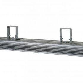 Светодиодный светильник 100Вт для улиц и складов