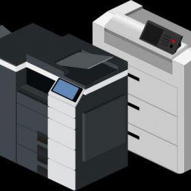 Срочное размножение рабочей и проектной документации, инженерная печать