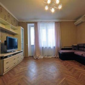 Продам однокомнатную (1-комн.) квартиру, Солнечная ул, 56, Краснодар г