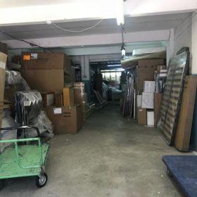 Аренда склада 253.5 м2