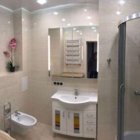 Продается милая квартира с мебелью и свежим ремонтом