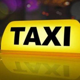Требуются водители такси