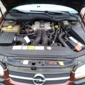 Опель Омега В (Opel Omega B ) -по запчастям