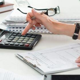Бухгалтеру-калькулятору нужен помощник